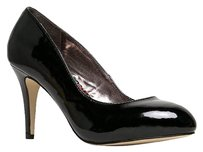 Madden Girl Black Pumps