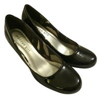 Madden Girl Classic Black Patent Pumps