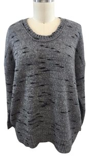 Madewell 1937 Black Sweater