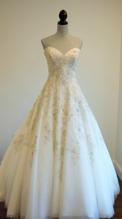 MADISON JAMES Mj119 Wedding Dress