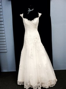 7751 Wedding Dress