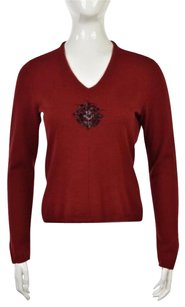 Magaschoni Cashmere Womens Sweater
