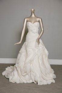 Maggie Sottero Dynasty Wedding Dress