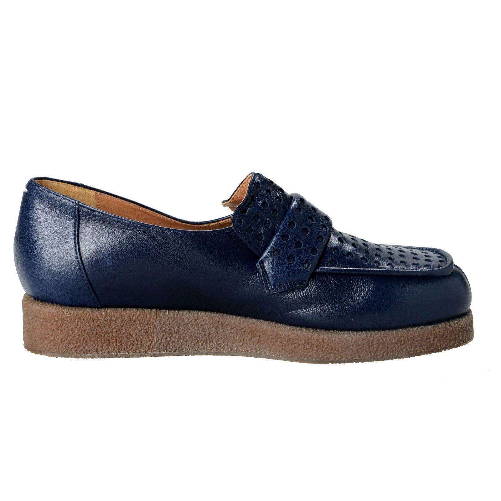 MAISON MARGIELA 22 Loafers Blue Women