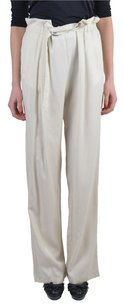 Maison Martin Margiela Casual Relaxed Pants Beige