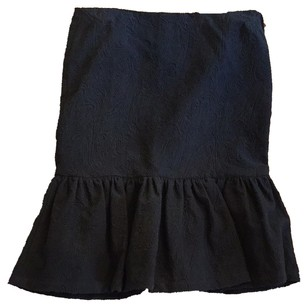 Maje Skirt Navy
