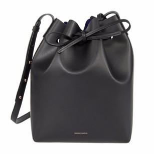 Mansur Gavriel Bucket Shoulder Bag