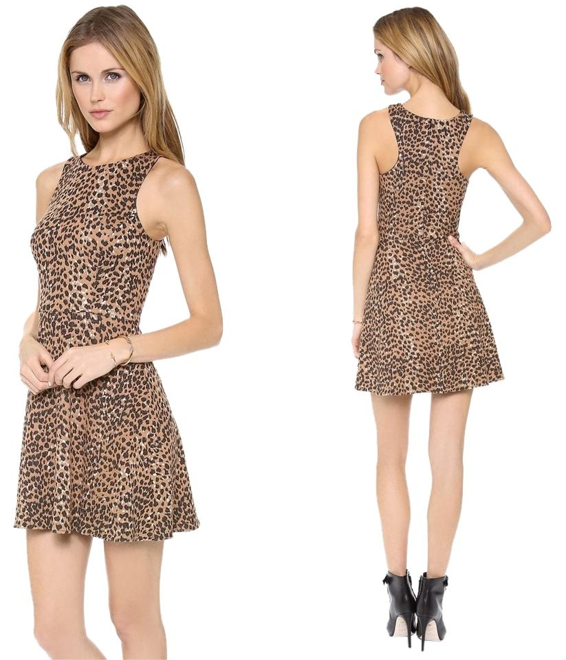 Mara Hoffman Patterned Dress