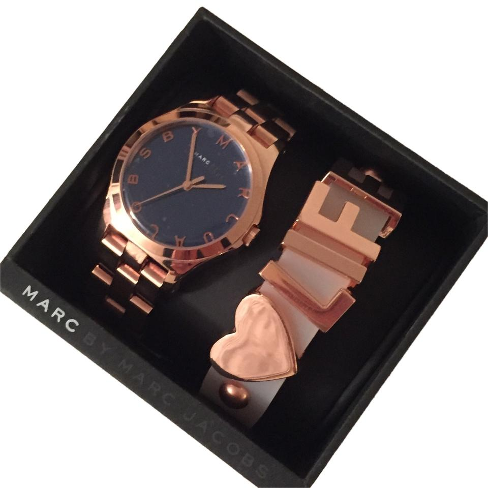 Marc By Marc Jacobs Bnwt Marc Jacobs Watch Tradesy
