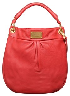 Marc by Marc Jacobs Classic Q Hobo Bag