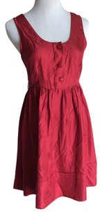 Marc by Marc Jacobs short dress Cherry on Tradesy
