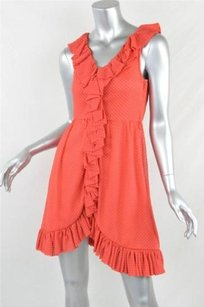 Marc by Marc Jacobs short dress Oranges Womens on Tradesy