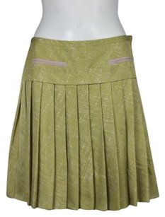 Marc by Marc Jacobs Women Skirt Green