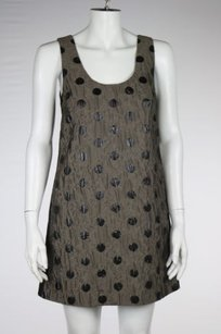 Marc by Marc Jacobs Womens Taupe Dress