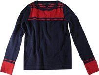 Marc by Marc Jacobs Striped Ld Sweater