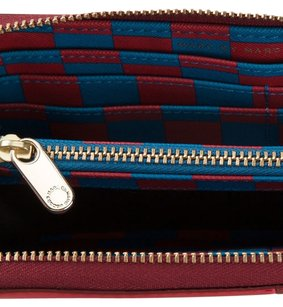 Marc by Marc Jacobs Wristlet in Red