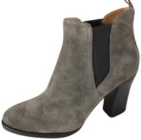 Marc Fisher Ankle Gray Boots