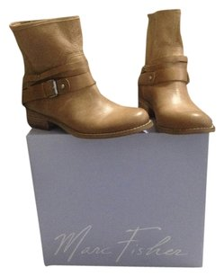 Marc Fisher Beige Boots