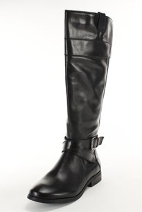Marc Fisher Womens black Boots