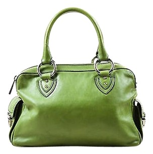Marc Jacobs Light Tote in Green