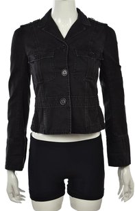 Marc Jacobs Womens Black Jacket