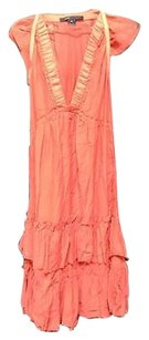 Marc Jacobs short dress Orange on Tradesy