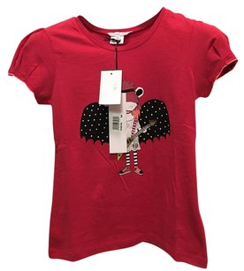Marc Jacobs Girls Shirt