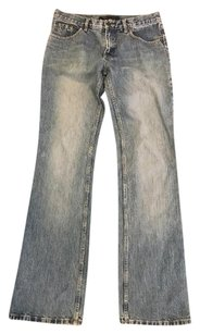 Marc Jacobs High Waisted 8 Boot Cut Jeans