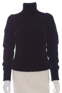 Marc Jacobs Longsleeve Wool Turtleneck Italian Xs Heavy Sweater