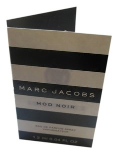 Marc Jacobs Marc Jacobs Mod Noir Eau De Parfum Spray Deluxe Sample 1.2ml/0.04 fl. oz