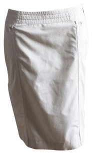 Marc Jacobs 100 Straight Pencil Nwd Orig Hs1526 Skirt Ivory