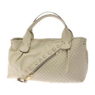 Marc Jacobs Tote in Ivory