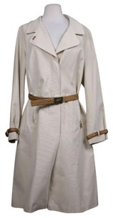 Marina Rinaldi Womens Trench Coat