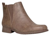Mark and Maddux Beige Boots
