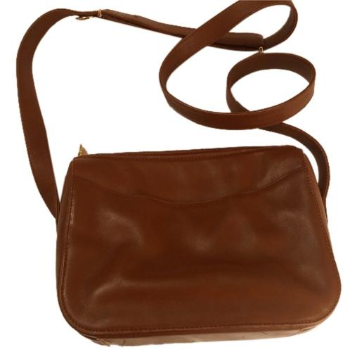Mark Cross Pre-owned - Leather mini bag pUOBL2Zd