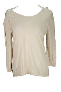Max and Cleo Womens Viscose Top beige