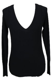 Max and Cleo Womens Solid Sweater