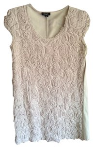 Max & Co. short dress Ivory Causal on Tradesy