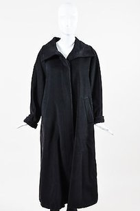Max Mara Wool Long Coat