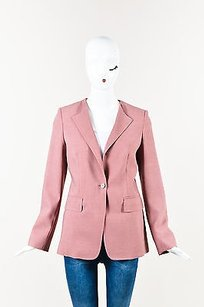 Max Mara Rose Virgin Wool