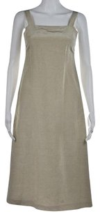 Max Mara Womens Sheath Dress