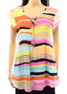 Melissa Paige 100% Polyester Top