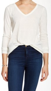 Melrose And Market Long Sleeve Top