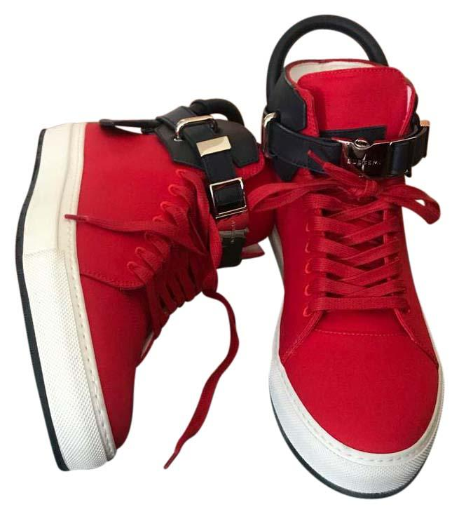 Men's Buscemi