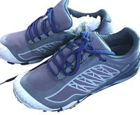 Merrell Gray Athletic