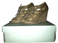 Mia Shoes Wedges