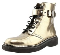 Michael Kors Metallic Boots