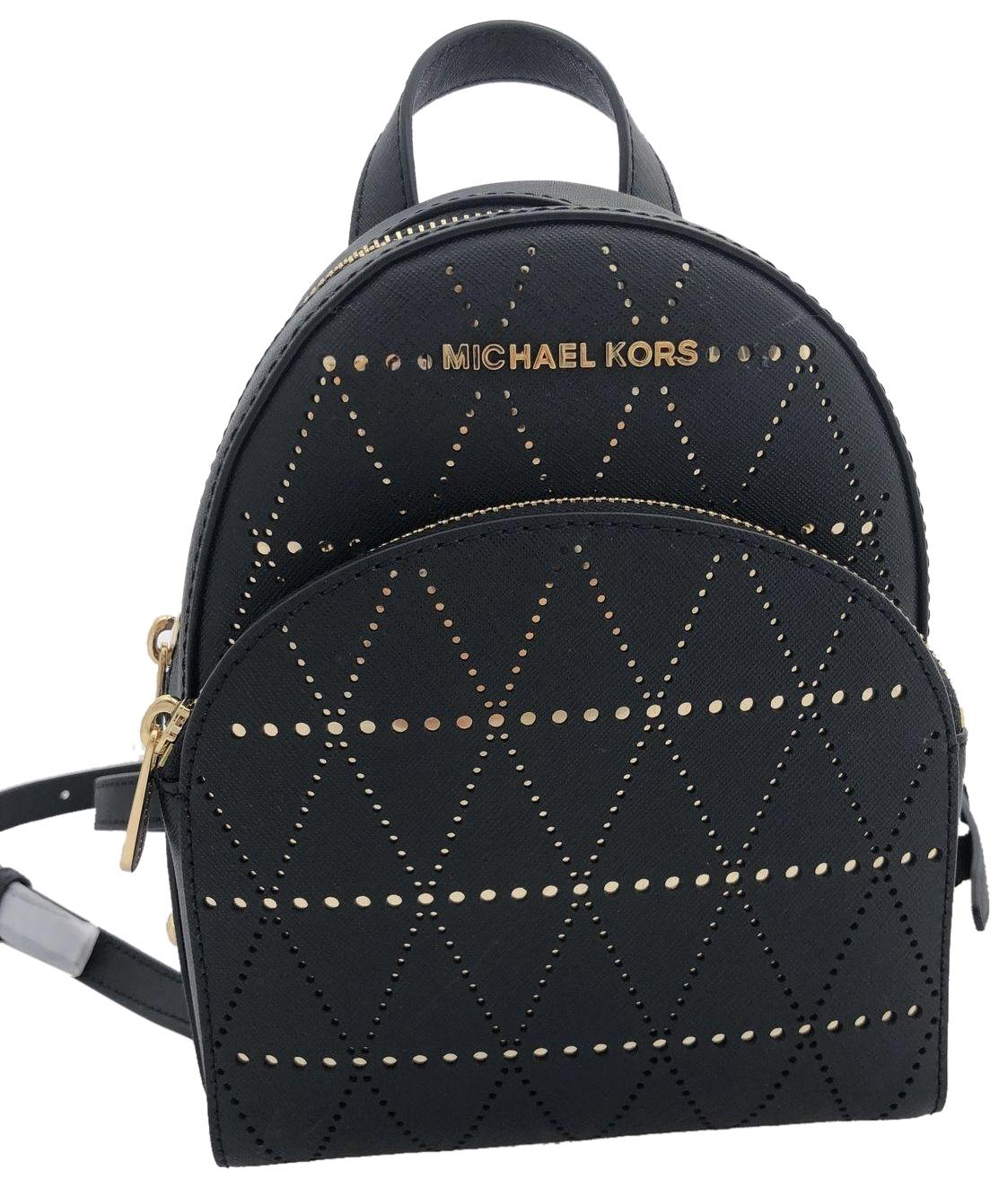 de1d754ffed7 canada michael kors saffiano leather 191935004024 backpack bed95 eb30a