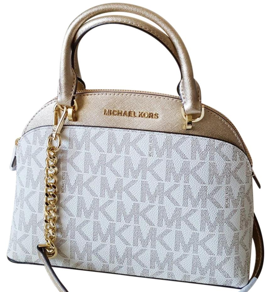 4dc64aaa2264 coupon code for michael kors vanilla satchel small house 323f3 f6834