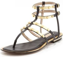 Michael Kors Hollie Studded Sandals